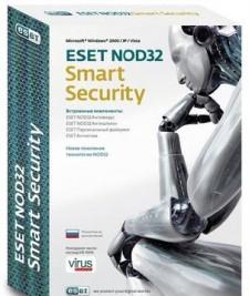 Знакомьтесь - ESET NOD32 TITAN